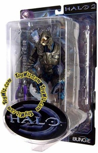 Halo 2 Action Figure Series 5 Arbiter