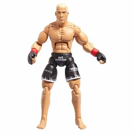 UFC Bring It On Build the Octagon Exclusive 3 3/4 Inch Series 2 Action Figure Tito Ortiz