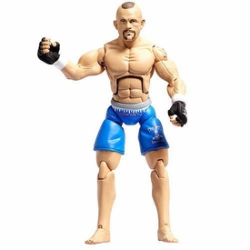 UFC Bring It On Build the Octagon Exclusive 3 3/4 Inch Series 2 Action Figure Chuck Liddell