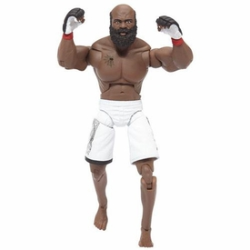 UFC Bring It On Build the Octagon Exclusive 3 3/4 Inch Series 2 Action Figure Kimbo Slice