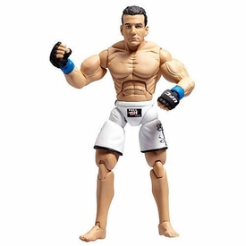 UFC Bring It On Build the Octagon Exclusive 3 3/4 Inch Series 2 Action Figure Frank Mir