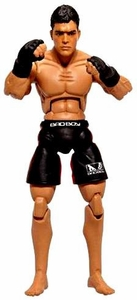 UFC Bring It On Build the Octagon Exclusive 3 3/4 Inch Series 1 LOOSE Action Figure Lyoto Machida