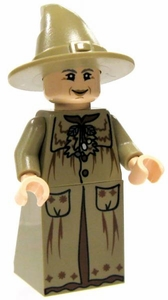 LEGO Harry Potter LOOSE Mini Figure Professor Sprout