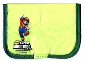 Nintendo Super Mario Brothers Thin Wallet