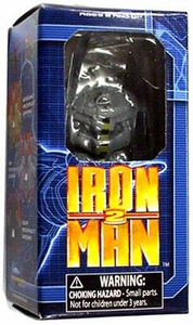 Iron Man 2 Movie Minimates Figure Hammer Drone [Battle Damaged]
