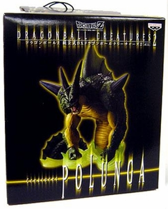 Dragon Ball Kai BanPresto Creatures Collection 2 Deluxe Non-Articulated Figure Porunga