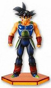 Dragon Ball Kai Banpresto The Legend of Saiyan 3 Inch Mini Figure #11 Bardock
