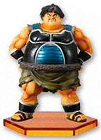 Dragonball Kai Banpresto The Legend of Saiyan 3 Inch Mini Figure #15 Shugesh