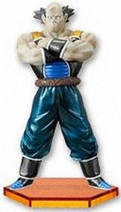 Dragon Ball Kai Banpresto The Legend of Saiyan 3 Inch Mini Figure #13 Borgos