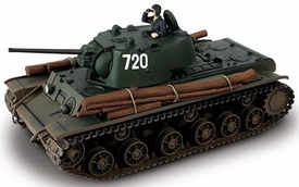 Forces of Valor 1:32 Scale Enthusiast Series Allies Russian KV-1 Heavy Tank [Eastern Front]