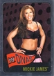 WWE Topps Trading Cards Heritage CHROME Divas #'s 58-70