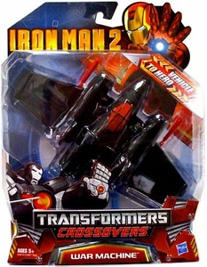 Iron Man 2 Concept Series Transformers Crossovers War Machine To Fighter Jet