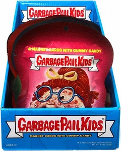 Topps Garbage Pail Kids Magnet Trading Cards Box [18 Packs] BLOWOUT SALE!