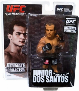 Round 5 UFC Ultimate Collector Series 7 Action Figure Junior Dos Santos