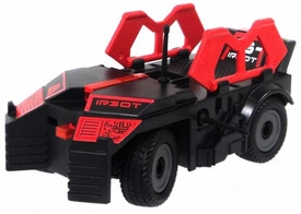 Playmobil LOOSE Vehicle Future Planet Dark Rangers Explorer with Side Bars and Infra-Red Remote Control