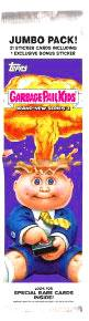 Garbage Pail Kids 2013 Brand New Series 3 Trading Card Lot of 18 Packs