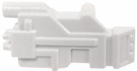 Playmobil LOOSE Accessory White Motion Sensor