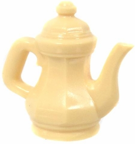 Playmobil LOOSE Accessory Yellow Tea Pot