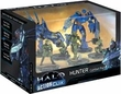 Halo ActionClix Booster Packs & Combat Sets