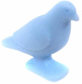 Playmobil LOOSE Animal Light Blue Pigeon