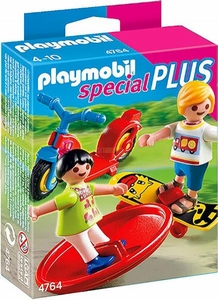 Playmobil Special Plus Set #4764 2 Kids & Toys