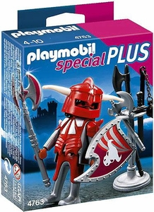 Playmobil Special Plus Set #4763 Knight & Armory