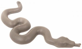 Playmobil LOOSE Animal Large Light Gray Snake