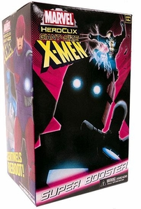 Marvel HeroClix Giant Size X-Men SUPER Booster Pack [1 Deluxe Figure]