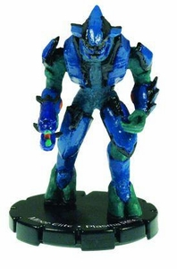 Halo 3 Wizkids CMG Miniature Game ActionClix Single Figure 022 Common Minor Elite Plasma Rifle
