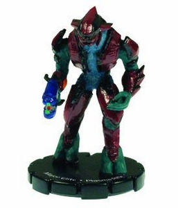 Halo 3 Wizkids CMG Miniature Game ActionClix Single Figure 023 Common Major Elite Plasma Rifle