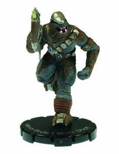 Halo 3 Wizkids CMG Miniature Game ActionClix Single Figure 024 Common Minor Brute with Brute Shot