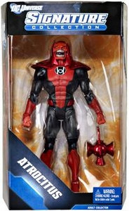 DC Universe Exclusive Signature Collection Action Figure Atrocitus