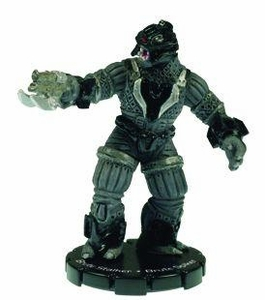 Halo 3 Wizkids CMG Miniature Game ActionClix Single Figure 061 Rare Brute Stalker Spiker Rifle