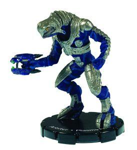 Halo 3 Wizkids CMG Miniature Game ActionClix Single Figure 063 Rare Arbiter Plasma Rifle