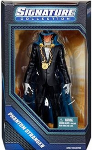DC Universe Exclusive Signature Collection Action Figure Phantom Stranger