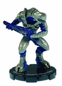 Halo 3 Wizkids CMG Miniature Game ActionClix Single Figure 064 Rare Arbiter Particle Beam Rifle