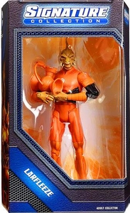DC Universe Exclusive Signature Collection Action Figure Larfleeze