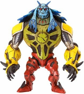 Ben 10 Ultimate Alien 7 Inch Hyperalien Action Figure Ultimate Aggregor