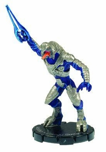 Halo 3 Wizkids CMG Miniature Game ActionClix Single Figure 072 Rare Arbiter Energy Sword
