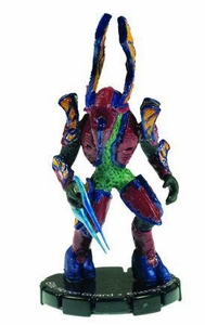 Halo 3 Wizkids CMG Miniature Game ActionClix Single Figure 073 Super Rare Elite Honor Guard Energy Sword