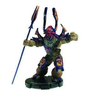 Halo 3 Wizkids CMG Miniature Game ActionClix Single Figure 074 Super Rare Brute Honor Guard