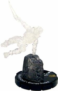 Halo 3 Wizkids CMG Miniature Game ActionClix Single Figure 083 Super Rare Master Chief Energy Sword [Active Camo]