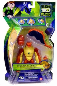 Ben 10 Deluxe DX Alien Collection Action Figure Humungousaur