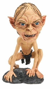 Lord of the Rings NECA Head Knocker Gollum