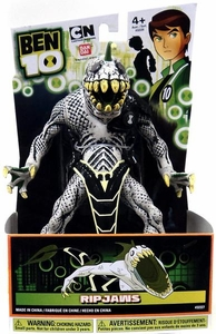 Ben 10 Ultimate Alien 7 Inch Hyperalien Action Figure RipJaws