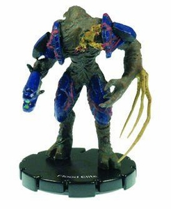 Halo Heroclix 2011 Edition Single Figure Uncommon #22 Infected Elite