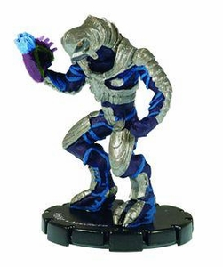 Halo Heroclix 2011 Edition Single Figure Uncommon #24 Arbiter [Needler]