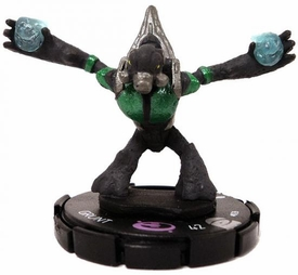 Halo Heroclix 2011 Edition Single Figure Rare #26 Grunt [Plasma Grenade]