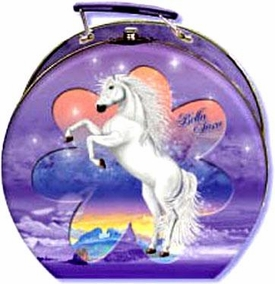 Bella Sara Horses Trading Card Game 2010 Keepsake Tin Set