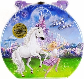 Bella Sara Horses Trading Card Game 2010 Holiday Keepsake Tin Set